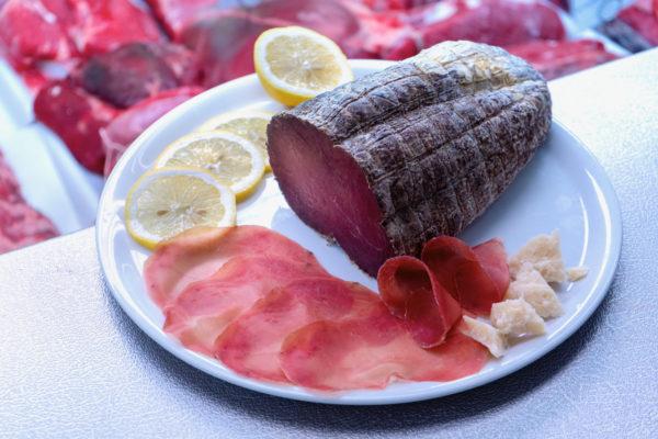 Cookery Buscaglia